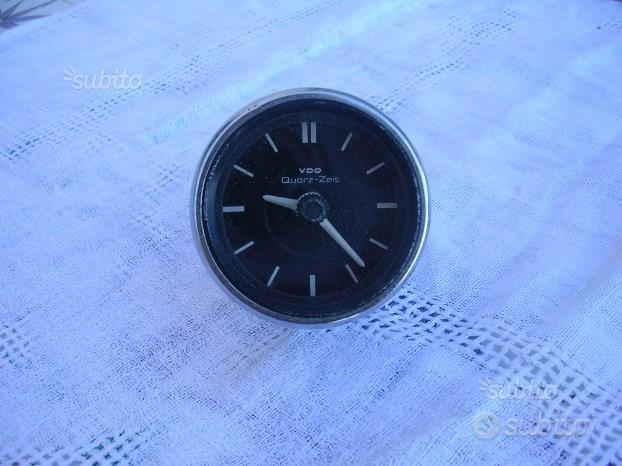 VDO orologio MERCEDES 1966