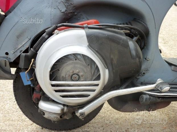 KIT Restauro Motore Vespa TS 125 PX 150 PE Ricambi
