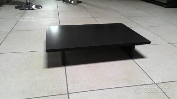 Alzatina per monitor / tv/ lettore dvd - Arredamento e ...