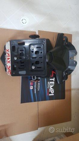 Parafango Posteriore Yamaha X-Max 300-400-125