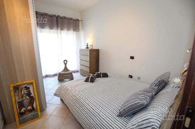 Casa Vacanze Letto&Latte1 WIFI Aria condizionata