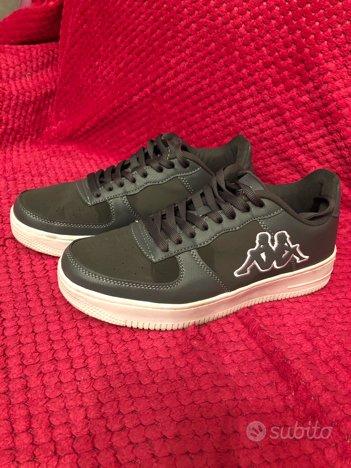 Kappa unisex scarpe da ginnastica originali