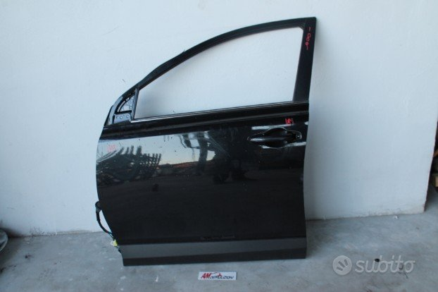 Porta Anteriore lato Sinistro usata Toyota Rav4