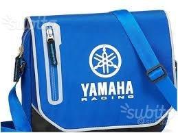 Borsa Yamaha per tablet NUOVA