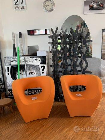 Poltrona di Moroso design Vittoria and Albert,Knoll
