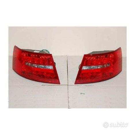 Fanali Audi A6 2004-2007