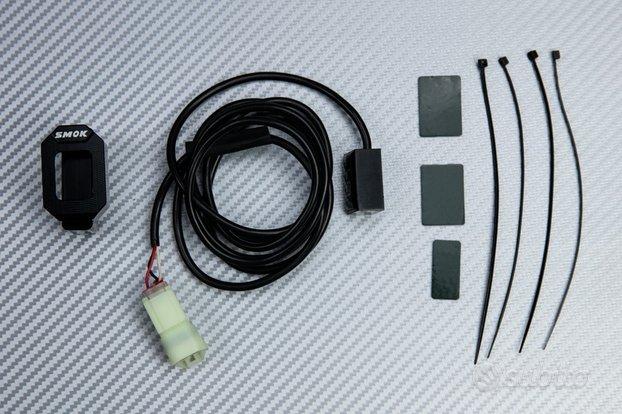 Indicatore marcia & fis KAWASAKI Z250 SL Z300 W800