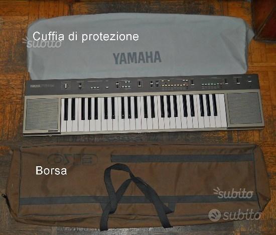 Tastiera Yamaha PortaTone PS 35