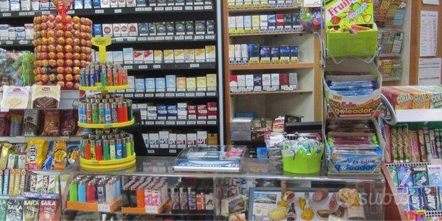 Monterotondo scalo: tabaccheria /bar /tavola calda