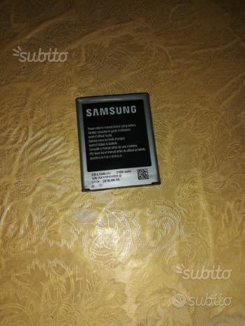 Batteria per Samsung S3 neo
