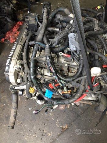 Motore croma mtj 939a2000
