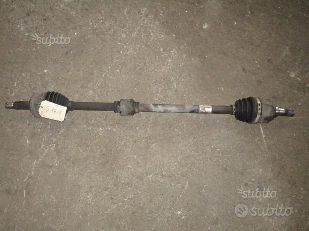 Hyundai Ix20 semiasse Dx 1.4 c.c. - S1719