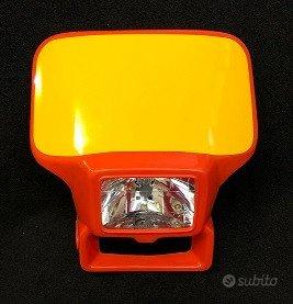 XR Usa Alogeno 35W - Flash Red