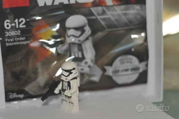 LEGO STAR WARS 30602 First Order Stromtrooper