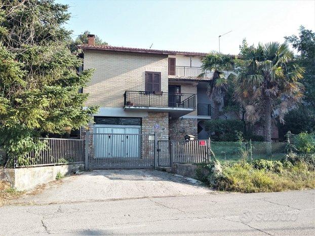 Casa singola (Villa)