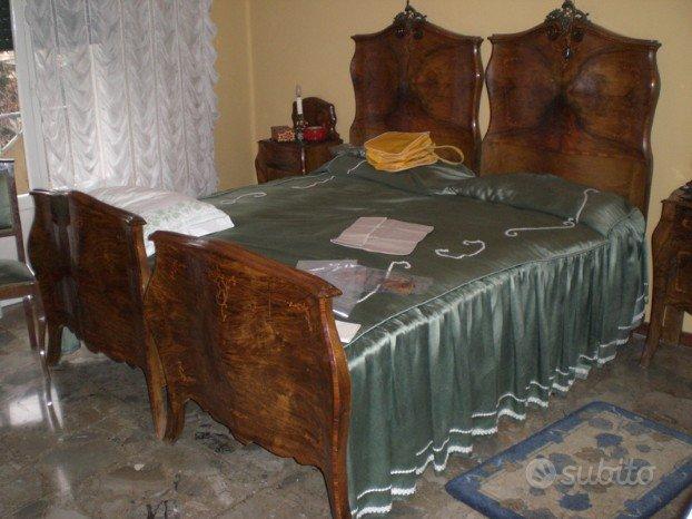 Arredamento Anni 30 : Camera da letto anni arredamento e casalinghi in vendita a parma