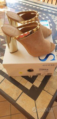 Sandalo Guess originale nuovo n.37