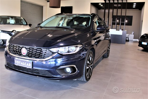 Fiat tipo 1,3 mjt s&s lounge
