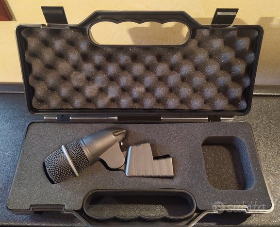 Microfono SAMSON Q3
