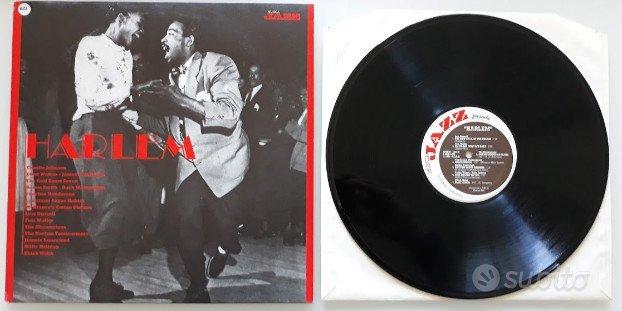 LP. Various - Harlem