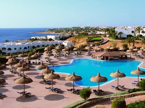 Multiproprietà Domina Coral Bay Sharm el Sheik