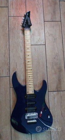 Chitarra elettrica Yamaha RGX 321 DM