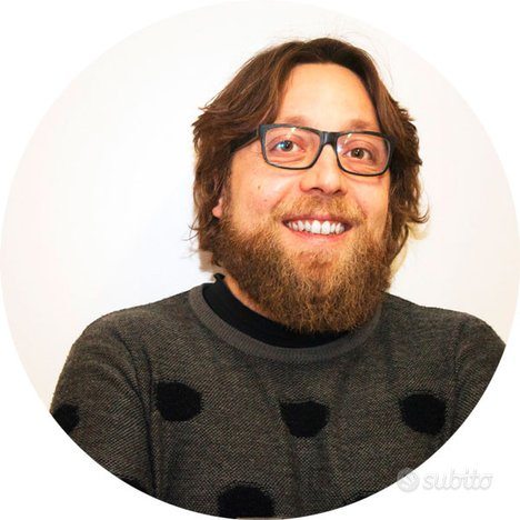 Webmaster - Consulente Web Marketing