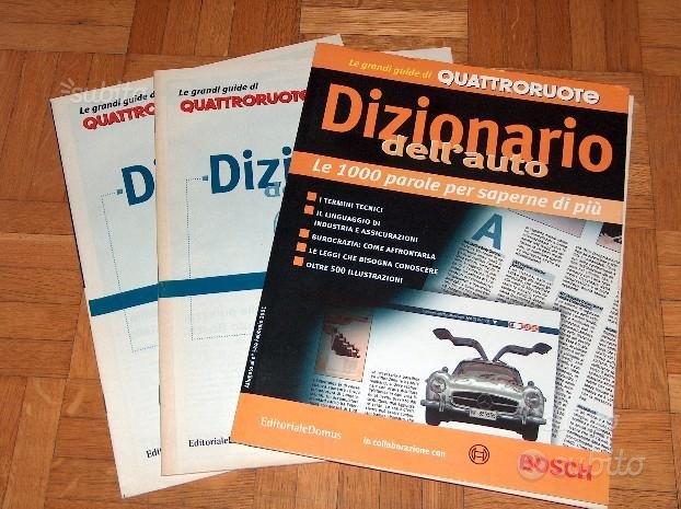 Supplemento Quattroruote 02/2001