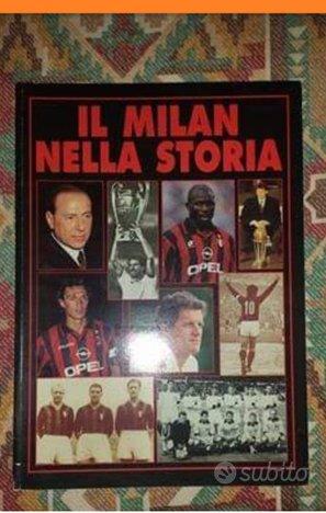 Il milan nella storia - Libri e Riviste In vendita a Bari