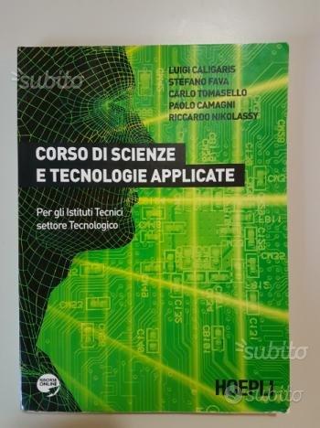Corso di scienze e tecnologie applicate