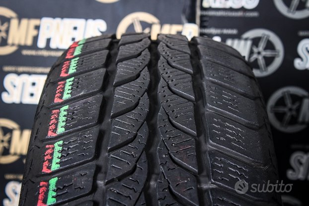 Uniroyal gomme usate invernali 195 65 15