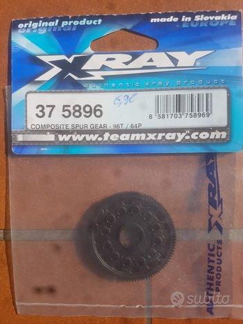 Ingranaggio corona XRAY 96 denti modulo 64 R/C