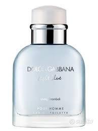 Profumo Dolce &Gabbana L.B Stromboli uomo edt 125