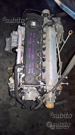 Motore ALFA ROMEO 166 2.4 JTD 841C000