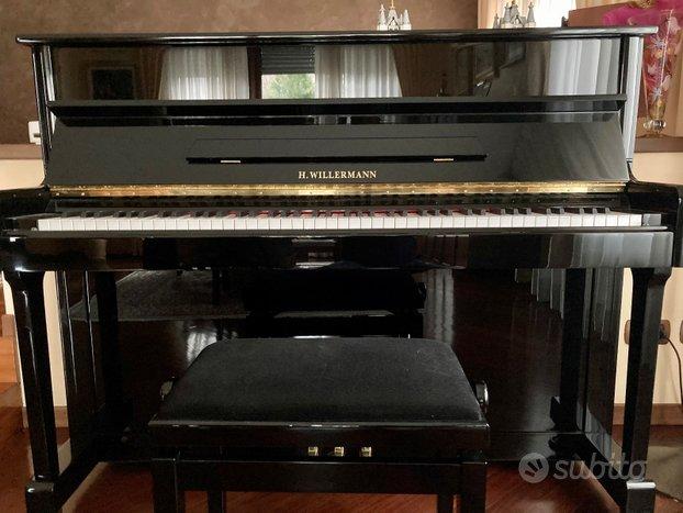 Pianoforte Willermann 115