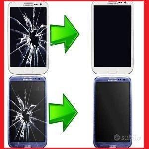 Riparazione CELLULARI Samsung, iPhone,iPad, Huawei