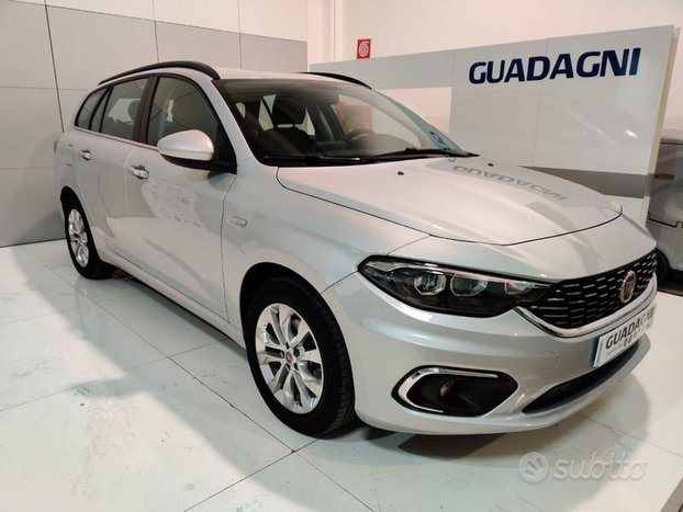 FIAT Tipo SW BUSINESS 1,3 MJT 95CV CME6 GS EUROPE