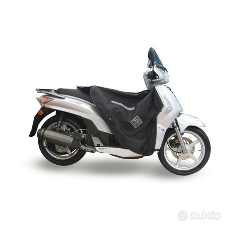 Termoscudo Tucano R066-N Kymco People S 50 125 200