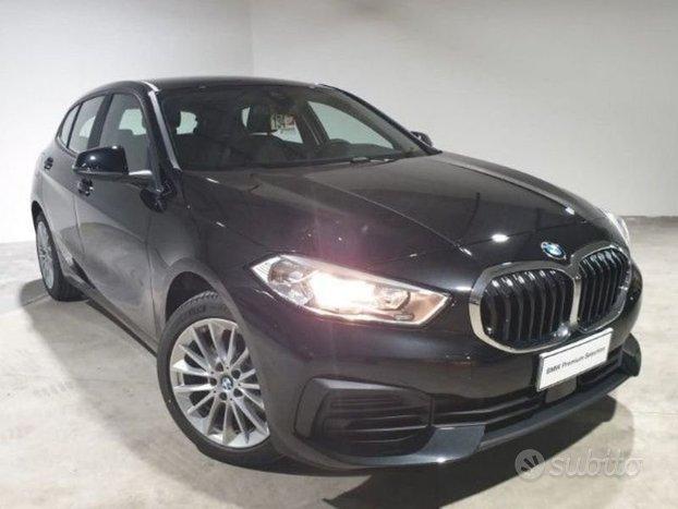 BMW Serie 1 BMW - F40
