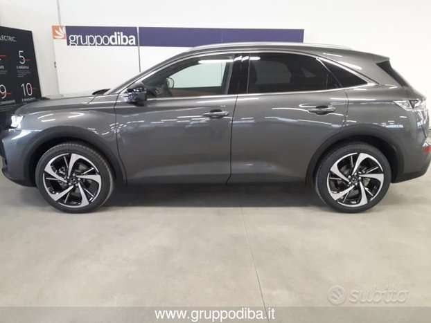 DS DS 7 Crossback DS7 CROSSBACK Grand Chic - ...