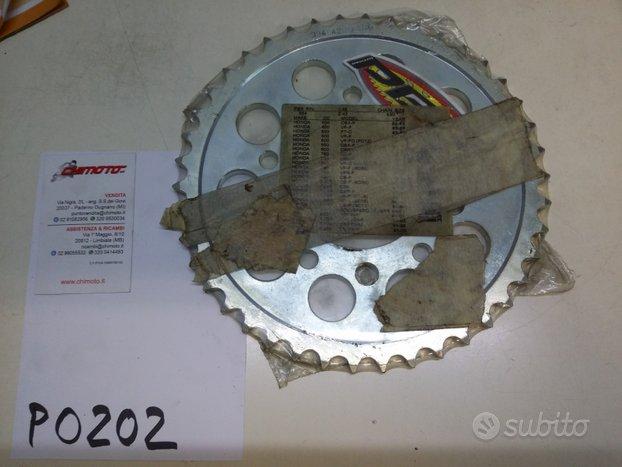 Corona PBR 334-42 per moto Honda e Triumph