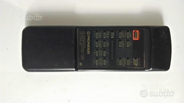 Pioneer CU-VSP003 Telecomando Remote Control