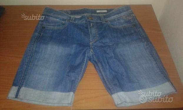 Short Jeans Replay
