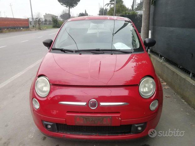 Fiat 500 1.3 Diesel Anno 2008 Per Ricambi