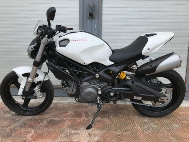 Ducati monster 696 ricambi monster 696 796 abs