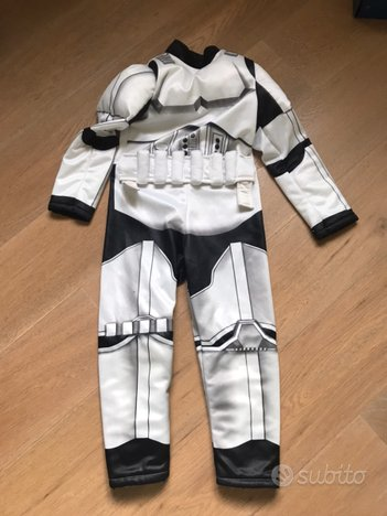 Costume Star Wars Stormtrooper