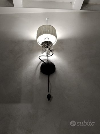 Lampada a parete
