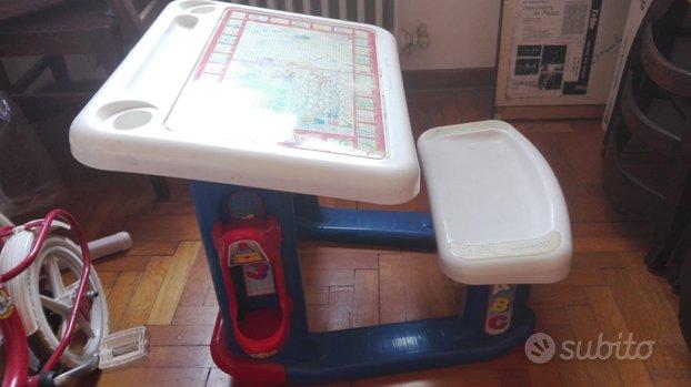 Tavolo gioco bambino