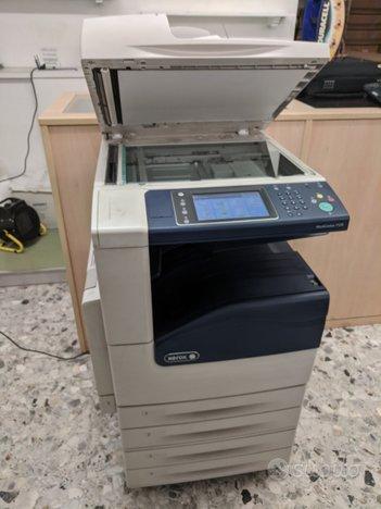 Stampante Multifunzione Xerox WorkCentre 7120