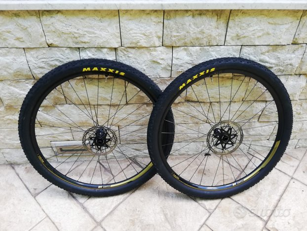 "Route DT Swiss 29"", X1825CL Spline"